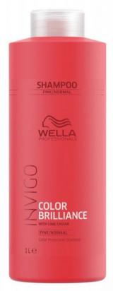 Invigo Color Brilliance Color Protection Shampoo Fine MAXI
