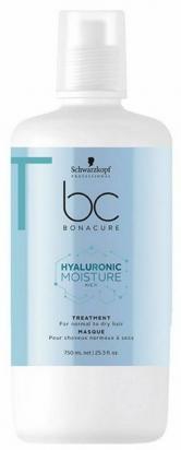 BC Bonacure Hyaluronic Moisture Kick Treatment MAXI