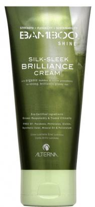 Bamboo Shine Silk-Sleek Brilliance Cream