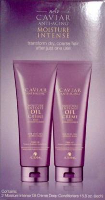 Caviar Moisture Intense Oil Créme Deep Conditioner MAXI