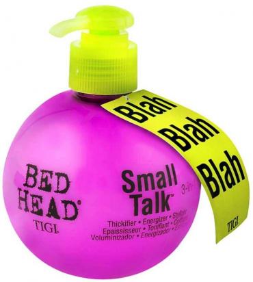 Bed Head Small Talk