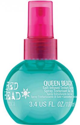 Bed Head Queen Beach Salt Infused Texture Spray