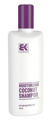 Moisturizing Coconut Shampoo
