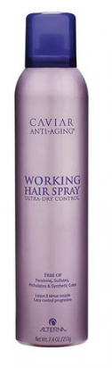 Caviar Working Hair Spray