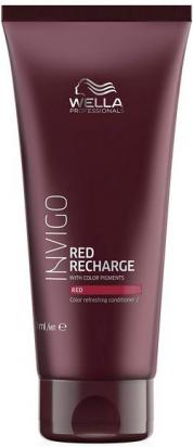 Invigo Red Recharge Cool Red Conditioner