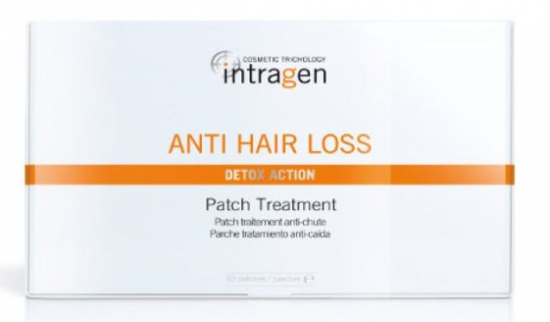 Intragen Anti Hair Loss Treatment Patch