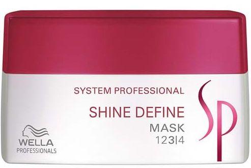 Shine Define Mask MINI