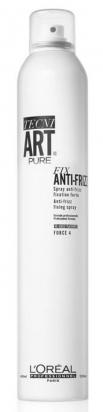 Tecni. Art Pure Fix Anti-Frizz 400 ml