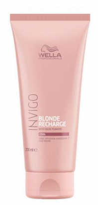 Invigo Blonde Recharge Cool Blonde Conditioner