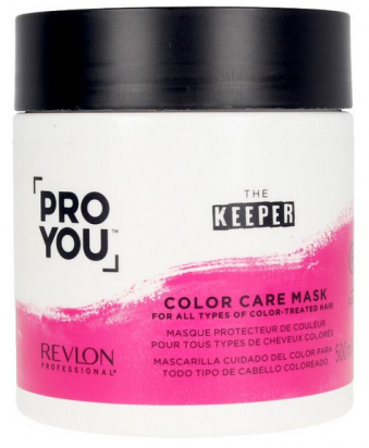 Pro You The Keeper Color Care Mask
