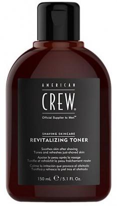 Shaving Skincare Revitalizing Toner