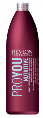 Pro You Nutritive Shampoo MAXI