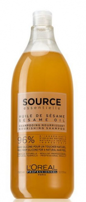 Source Essentielle Nourishing Shampoo MAXI