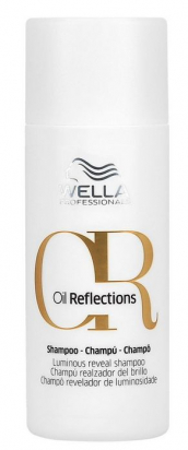 Professionals Oil Reflections Luminous Reveal Shampoo MINI