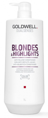 Dualsenses Blondes&Highlights Anti-Yellow Conditioner MAXI