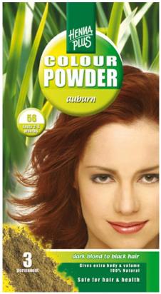 Colour Powder Auburn 56