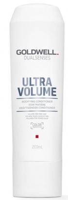 Dualsenses Ultra Volume Bodifying Conditioner
