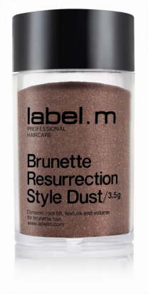 Brunette Resurrection Style Dust