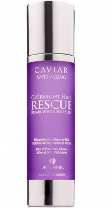 Caviar Overnight Hair Rescue