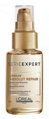 Série Expert Absolut Repair Lipidium Nourishing Serum