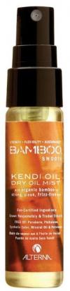 Bamboo Smooth Kendi Dry Oil Mist MINI