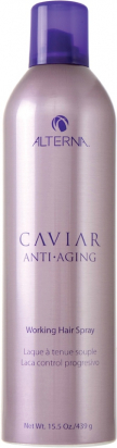 Caviar Working Hair Spray MINI