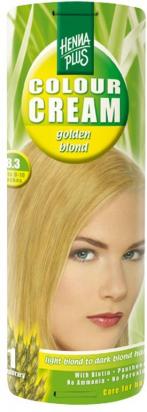 Colour Cream Golden Blond 8.3