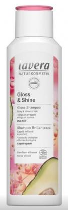 Gloss & Shine Shampoo