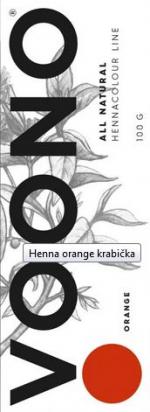 Orange 100g