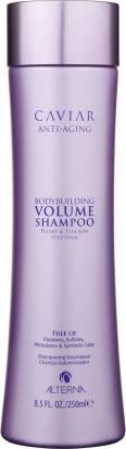 Caviar Bodybuilding Volume Shampoo