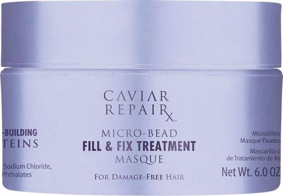 Caviar RepaiRx Fill & Fix Treatment Masque