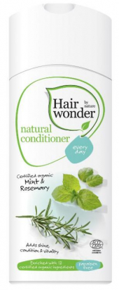 Natural Conditioner Every Day