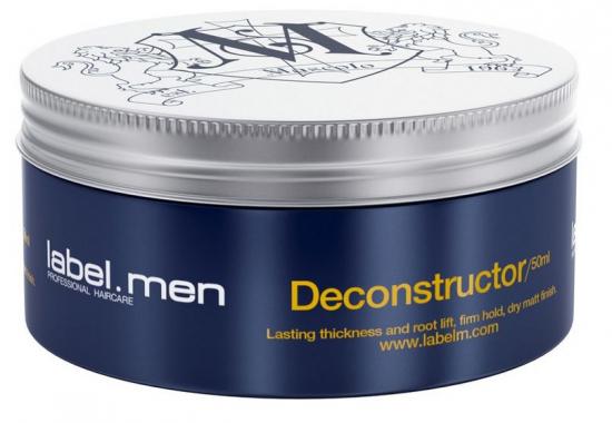 Men Deconstructor