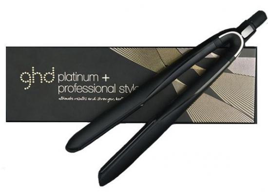 Platinum+ Black Retail