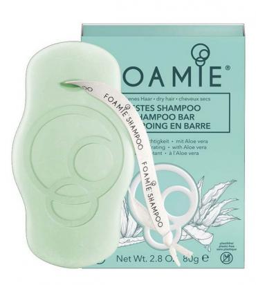 Shampoo Bar Aloe You Vera Much