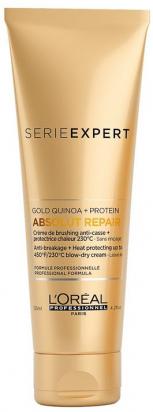 Série Expert Absolut Repair Gold Quinoa + Protein Blow-Dry Cream