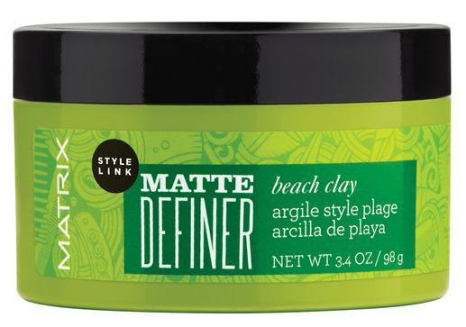 Style Link Matte Definer Beach Clay