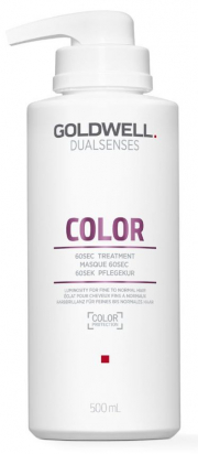 Dualsenses Color 60sec Treatment MAXI