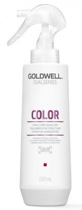 Dualsenses Color Structure Equalizer