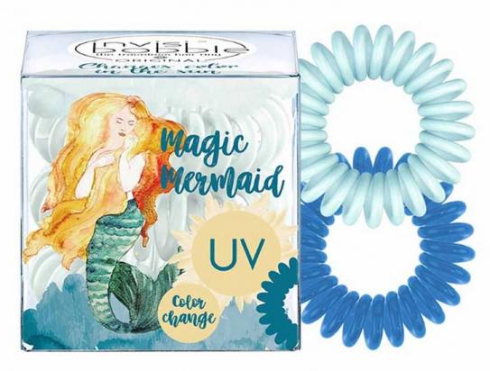 Magic Mermaid Ocean Tango, 3 kusy