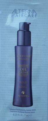 Caviar Moisture Intense Oil Créme Pre-Shampoo Treatment Sachet