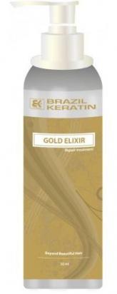 Gold Elixir Repair Treatment MINI