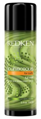 Curvaceous Full Swirl
