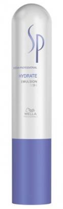 Hydrate Emulsion