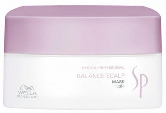 Balance Scalp Mask MAXI