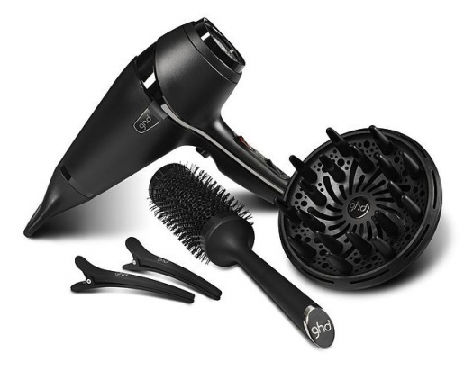 Air Hair Dryer Kit Retail