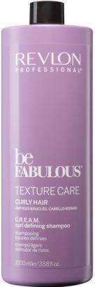Be Fabulous Cream Curl Defining Shampoo MAXI