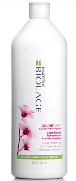 Matrix Biolage ColorLast Conditioner MAXI - kondicionér pro barvené vlasy 1000 ml