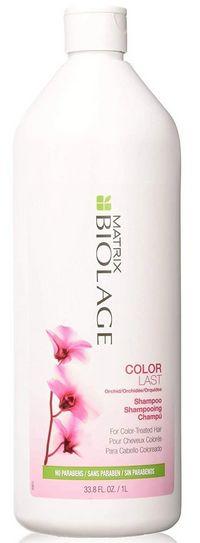 Matrix Biolage ColorLast Shampoo MAXI - šampon pro barvené vlasy 1000 ml