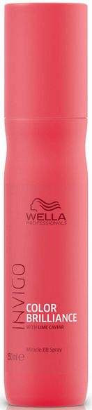 Wella Invigo Color Brilliance Miracle BB Spray - bezoplachový balzám ve spreji 150 ml